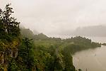 Ruthton Point, Columbia River Gorge, Oregon