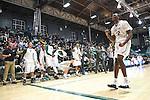 Tulane vs. UCONN (Basketball 2016)