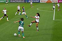 São Paulo (SP), 16/11/2020 - Corinthians-Palmeiras - Bianca do Palmeiras.  Corinthians e Palmeiras jogo válido pelo Campeonato Brasileiro Feminino, segundo jogo da semifinal do Brasileiro Feminino, segunda-feira (16), na Neo Química Arena em São Paulo-SP.