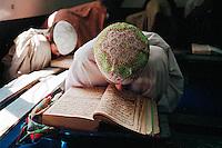Pakistan: Radical Islamic School (Deobandi)