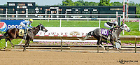 Youcancountonme winning at Delaware Park on 6/20/13
