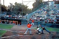 Ballparks: Visalia Recreation Park, home of the Visalia Oaks since 1946.