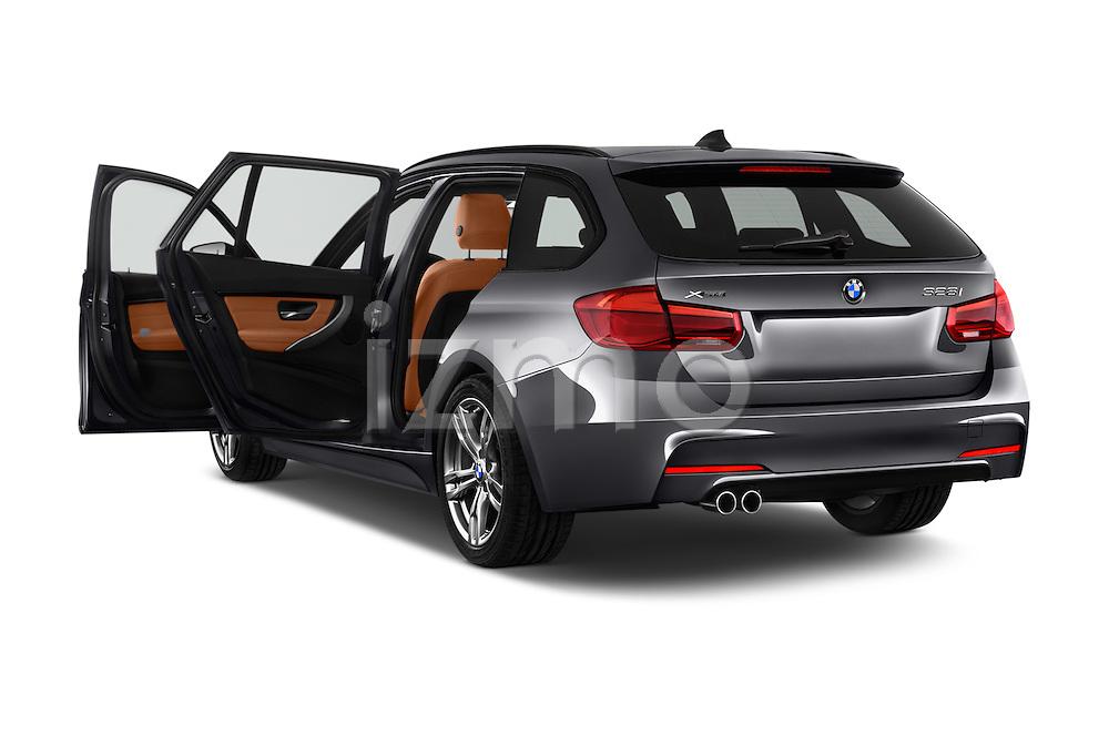 Car images of 2016 BMW 3-Series 328i-xDrive-Sports-Wagon 5 Door Wagon Doors