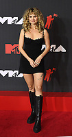 Debby Ryan attends the 2021 MTV Video Music Awards at Barclays Center on September 12, 2021 in the Brooklyn borough of New York City.<br /> CAP/MPI/IS/JS<br /> ©JSIS/MPI/Capital Pictures