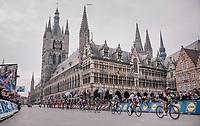 passing through Ieper/Yper<br /> <br /> 81st Gent-Wevelgem in Flanders Fields (1.UWT)<br /> Deinze > Wevelgem (251km)