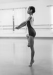 Preview Performances for World Ballet Competition by Dancers of the Professional Training Program at Cary Ballet Conservatory. Photographed 10 June 2016.