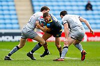 2021 Premiership Rugby Wasps v Sale Sharks Mar 27th