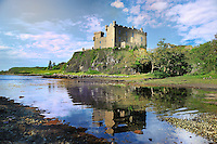 SC - ISLE OF SKYE<br /> Dunvegan Castle<br /> <br /> Full size: 69,2 MB