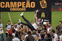 22/05/2021 - FLAMENGO X FLUMINENSE - FINAL DO CAMPEONATO CARIOCA