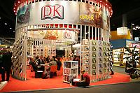 Stand des DK Kinder Verlags