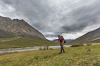 Gates of the Arctic National Park, Alaska