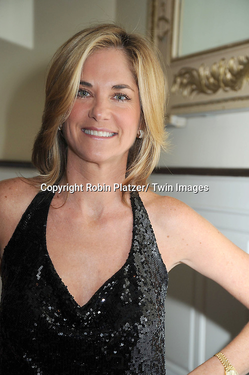 """Kassie DePaiva  attending The The Center for Hearing and Communication Centennial  """"Hear for the Future"""" Gala on October 18, 2010 at 583 Park Avenue in New York City."""