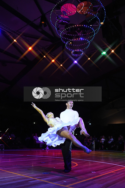 NELSON, NEW ZEALAND - Dance for a cause. Trafalgar Centre, Nelson. New Zealand. Saturday 1 May 2021. (Photo by Chris Symes/Shuttersport Limited)