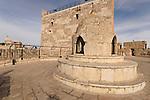 Jerusalem-The Tower of David Museum