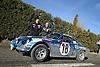 Rallye Monte-Carlo historique 2013