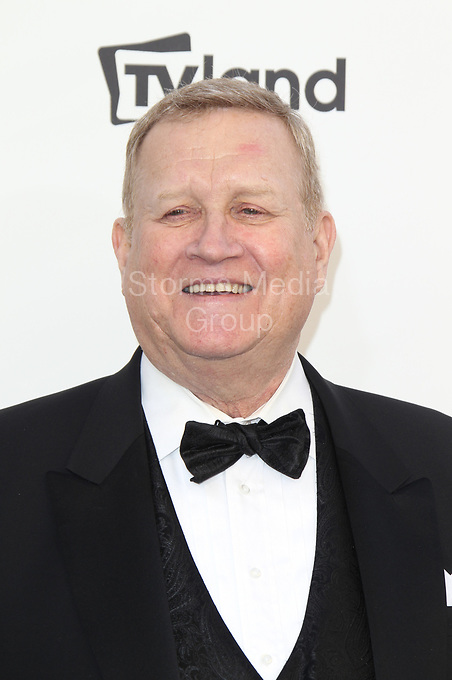 LOS ANGELES, CA - JUNE 07: Ken Howard arrives at the 40th AFI Life Achievement Award honoring Shirley MacLaine at Sony Studios on June 7, 2012 in Los Angeles, California  <br /> <br /> People:  Ken Howard