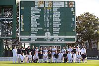 151204 Cricket - Forsyth Barr Corporate Match
