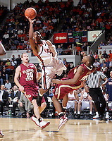J.R. Reynolds men's basketball player for the Virginia Cavaliers at the University of Virginia in Charlottesville, VA. Photo/Andrew Shurtleff