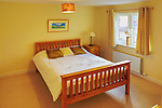 Property of the week: 15 Birdland Avenue, Bo'ness, EH51 9LW<br /> <br /> Pictured: Spare double bedroom<br /> <br /> Image by: Malcolm McCurrach