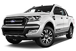 Ford Ranger Wildtrak Pickup 2016