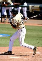 Ryan Flaherty / Vanderbilt Commodores..Photo by:  Bill Mitchell/Four Seam Images