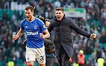 291219 Celtic v Rangers