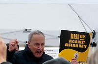 FEB 27 American Asian Federation Anti-Asian Hate Rally