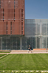 The Ohio State University North Campus Chiller Plant | Leers Weinzapfle Associates & GBBN