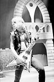 RANDY RHOADS, LIVE, 1981, NEIL ZLOZOWER