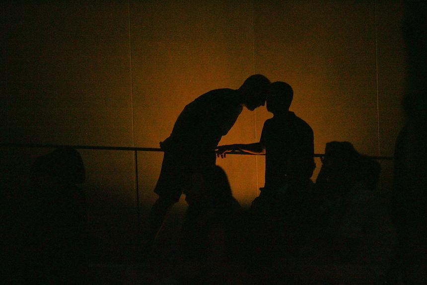 .  Photo by Ari Mintz.  7/10/2011.