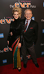 Angel Reda and Bob Mackie  qttends the After Party for the Broadway Opening Night  of 'The Cher Show' at Pier 60 on December 3, 2018 in New York City.