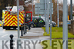 Road Traffic Accident at Rathass, Tralee on Tuesday Saint Patricks day.