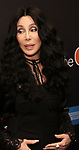 "Cher attends the Broadway Opening Night Performance of ""The Cher Show""  at the Neil Simon Theatre on December 3, 2018 in New York City."