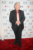 May 09, 2012 Richard Dreyfuss attends the A&E Network 2012 Upfront at Lincoln Center in New York City. Credit: RW/MediaPunch Inc.
