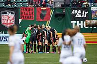 Portland Thorns FC v OL Reign, May 23, 2021