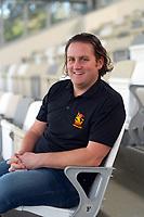 210802 Cricket - Cricket Wellington Staff Headshots