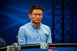Elimination Yunye Lu