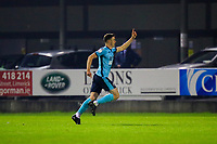Airtricity Div 1: Treaty United 1 - 1 Cobh Ramblers: 9th April 21