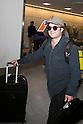 Haley Joel Osment Arrives in Japan