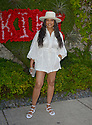Garcelle Beauvais Sighted at Kiki on the River Restaurant - July 16, 2021
