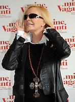 """Patty Pravo.Roma 01/03/2010 """"Mine Vaganti"""" - Photocall .Foto GB/Insidefoto"""