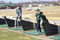 HONING THEIR GAME<br />