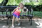 Lilah and Tina