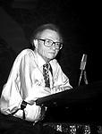 Larry King (1933-2021)