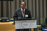 General Assembly Seventy-first session High-level plenary meeting on addressing large movements of refugees and migrants.<br /> <br /> <br /> <br /> C.A.R