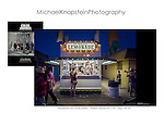 """The international award-winning photograph """"State Fair"""" by Michael Knapstein was selected for publication as a double-page spread in """"The Color Journal"""" No. 6."""