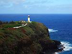Kilauea Point Lighthouse - Hawaii