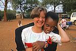 Shay & Monique Nditu