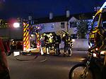 House Fire Drogheda St Finians