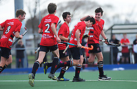 200901 Hockey - Lower North Island Boys Premiership Tournament